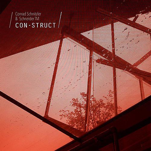 Alliance Conrad Schnitzler - Con-struct