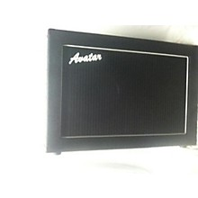 Avatar Contemporary 2x12 Guitar Cabinet