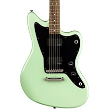 Contemporary Active Jazzmaster HH Electric Guitar Surf Pearl
