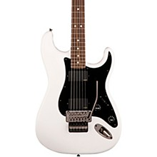 Contemporary Active Stratocaster HH Electric Guitar Olympic White