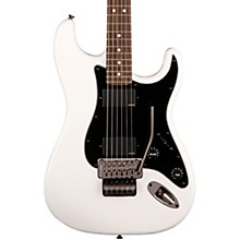 Contemporary Active Stratocaster HH Rosewood Fingerboard Electric Guitar Olympic White