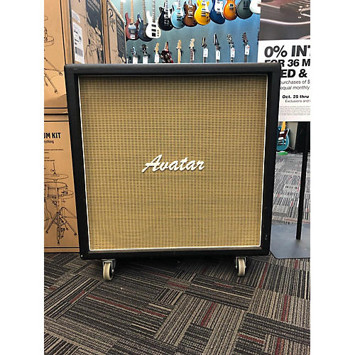 Avatar Contemporary Cabinet Guitar Cabinet