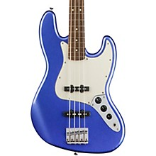 Contemporary Jazz Bass Ocean Blue Metallic