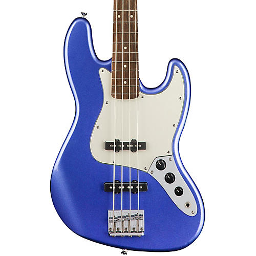 Squier Contemporary Jazz Bass