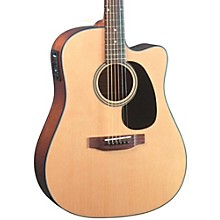 Blueridge Contemporary Series BR-40CE Cutaway Dreadnought Acoustic-Electric Guitar