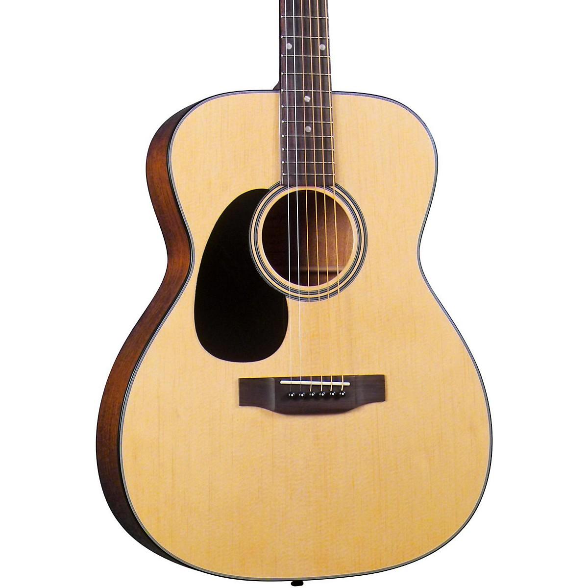 Blueridge Contemporary Series BR-43LH Left-Handed 000 Acoustic Guitar
