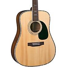 Blueridge Contemporary Series BR-70A Dreadnought Acoustic Guitar Level 2 Natural 888366025291