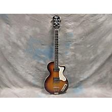 Hofner Contemporary Solid Body Electric Guitar