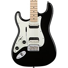 Squier Contemporary Stratocaster HH Left-Handed Maple Fingerboard Electric Guitar