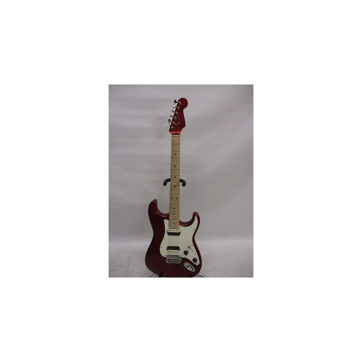 Squier Contemporary Stratocaster HH Solid Body Electric Guitar