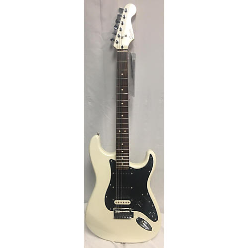 Squier Contemporary Stratocaster Hss Solid Body Electric Guitar