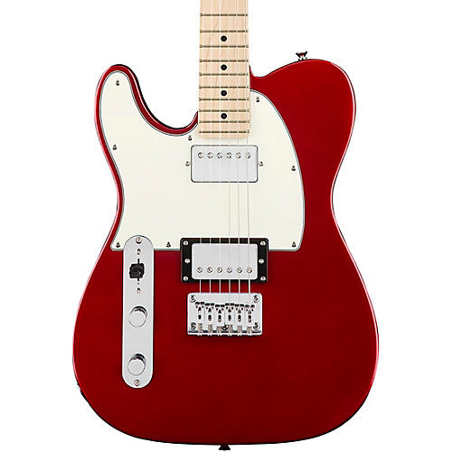 Squier Contemporary Telecaster HH Maple Fingerboard Left-Handed Electric Guitar