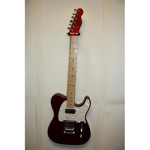 Squier Contemporary Telecaster Solid Body Electric Guitar