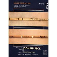 Hal Leonard Contest Solos for Flute