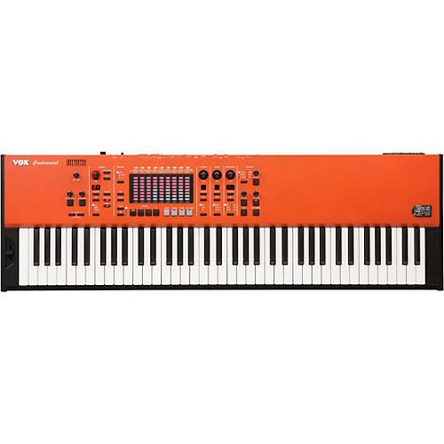 Vox Continental 73-Key Performance Synthesizer Organ