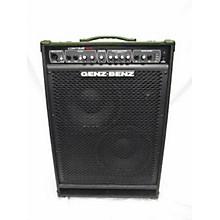 Genz Benz Contour 500W 1x15 Bass Combo Amp