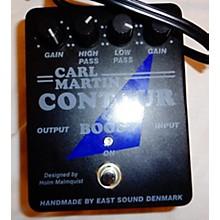 Carl Martin Contour & Boost Effect Pedal