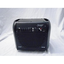 Acoustic Image Contra 650ba Acoustic Guitar Combo Amp