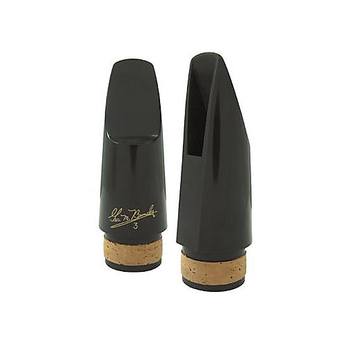 Bundy Contra-Alto Clarinet Mouthpiece