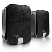 JBL Control 2P Compact Powered Monitor System Level 1