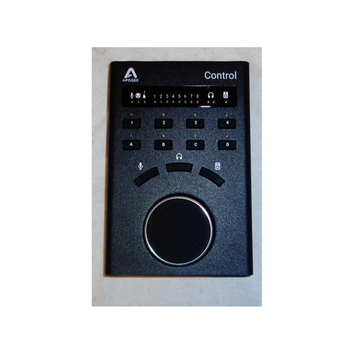 Apogee Control For Element Series Audio Interface