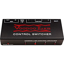 Voodoo Lab Control Switcher Guitar Footswitch
