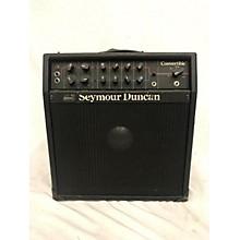 Seymour Duncan Convertible 100w Tube Guitar Combo Amp