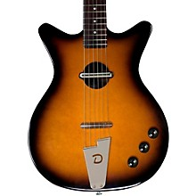 Danelectro Convertible Acoustic-Electric Guitar