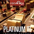 Impulse Record Convology Platinum Library 1000+ Impulse Response Files Software Download thumbnail