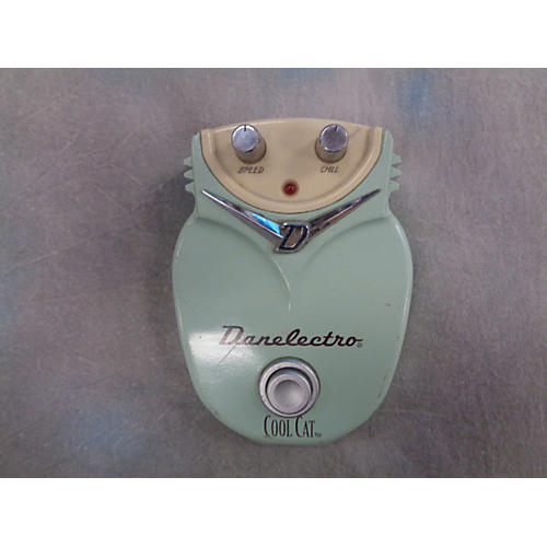 Danelectro Cool Cat CC1 Chorus Effect Pedal