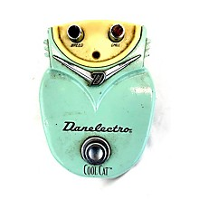 Danelectro Cool Cat CC1 Chorus Effect Pedal