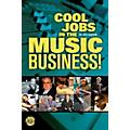 Hal Leonard Cool Jobs in the Music Business Book/DVD thumbnail