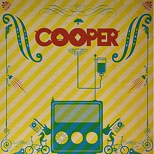 Alliance Cooper - Cooper