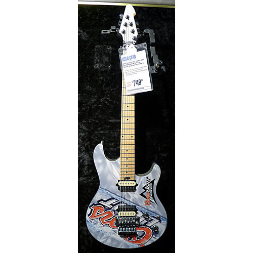 used peavey coors light custom shop hp special solid body electric guitar guitar center. Black Bedroom Furniture Sets. Home Design Ideas