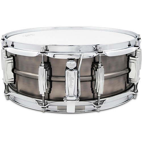 Ludwig Copperphonic Pewter Special Edition Snare Drum