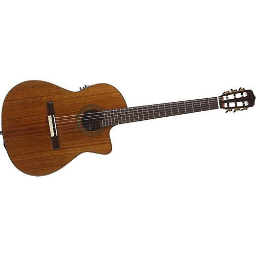 Cordoba Cordoba Fusion 14 OV Nylon String Acoustic-Electric Guitar
