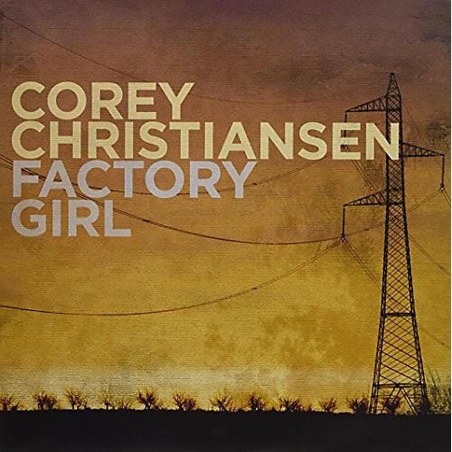 Alliance Corey Christiansen - Factory Girl