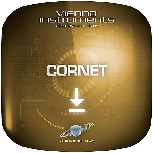 Vienna Instruments Cornet Standard