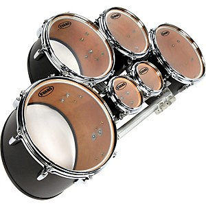 Evans Corps Clear Tenor Drumhead by Evans