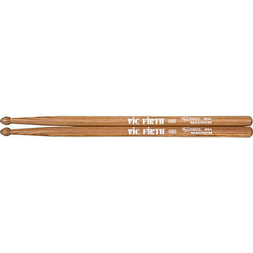Vic Firth Corpsmaster MS4 StaPac Snare Drumsticks