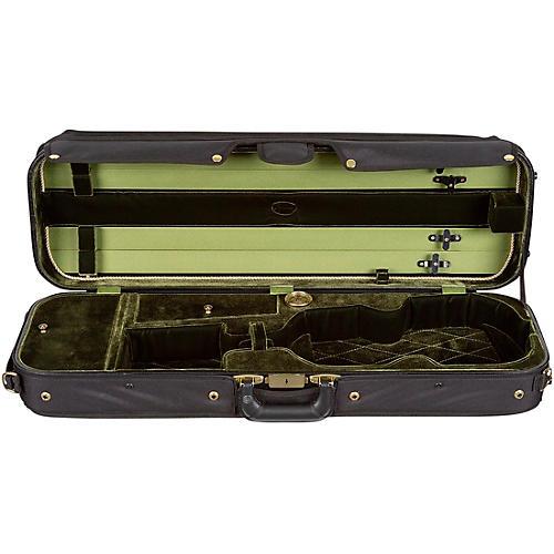 Bobelock Corregidor Professional Oblong Suspension Violin Case