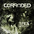 Alliance Corroded - Eleven Shades Of Black thumbnail
