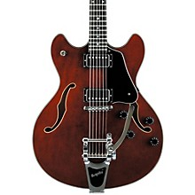 Corsair Bigsby Electric Guitar Gloss Walnut