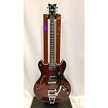 Schecter Guitar Research Corsair Hollow Body Electric Guitar