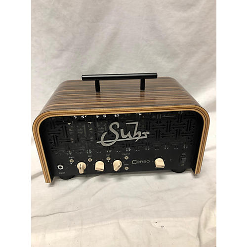 Suhr Corso Tube Guitar Amp Head