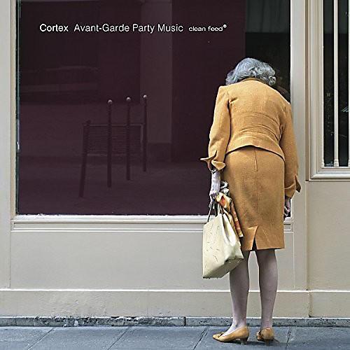 Alliance Cortex - Avant-Garde Party Music