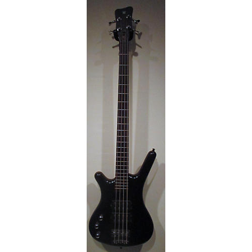 Warwick Corvette 4 String LEFT HAND Electric Bass Guitar