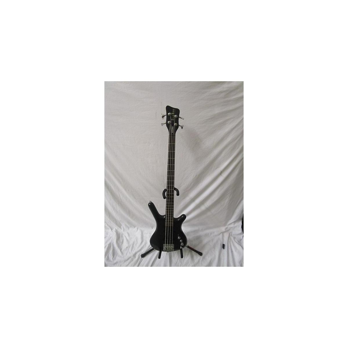 RockBass by Warwick Corvette Basic Active 4 Electric Bass Guitar