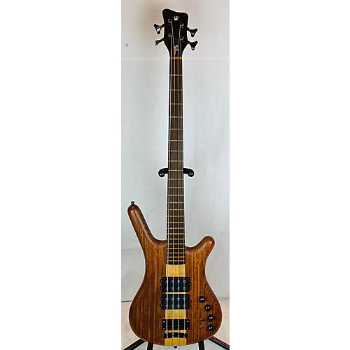used warwick corvette double buck 4 string nt electric bass guitar natural guitar center. Black Bedroom Furniture Sets. Home Design Ideas