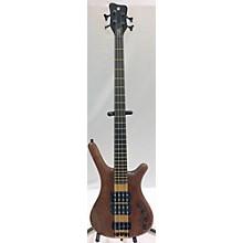 Warwick Corvette Double Buck NT 4 String Electric Bass Guitar